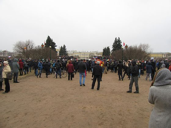 Anti-Corruption Rally in Saint Petersburg (2017-03-26) 28.jpg