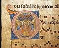 Antifonario III della collegiata di guardiagrele, xiv secolo 02 pentecoste.jpg