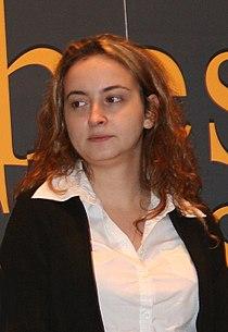 Antoanete Stefanova grandmaster.jpg