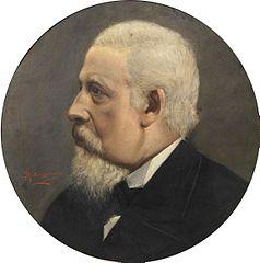 Don Antonio Romero Ortiz