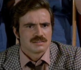 Antonio Sabàto Sr. - Sabàto in Gang War in Milan (1973)