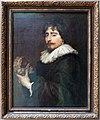 Antoon van dyck, ritratto presunto delo scultore françois du quesnoy, 01.JPG