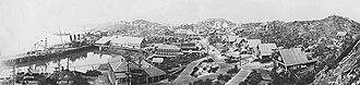 Anyox - Anyox, British Columbia, 1911