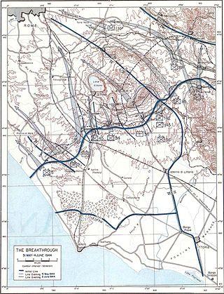 Anzio1944May-June