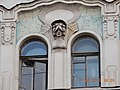 Apartment house M. E. Segal - SI Shirvindt 1906 - panoramio (1).jpg