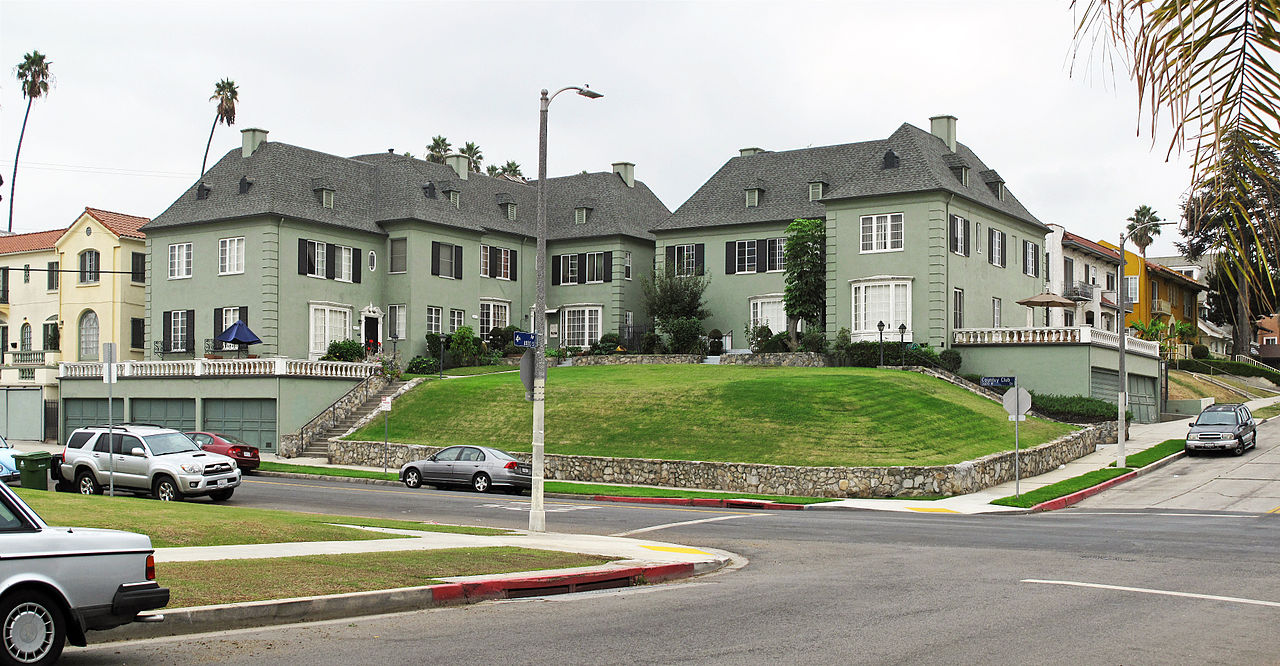 Country Club Apartments Mesa Az