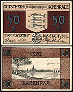 Apenrade 50 Pfennig 1920.jpg