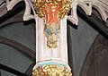 Apotropaion, am Lettner der Liebfrauenkirche Oberwesel.jpg