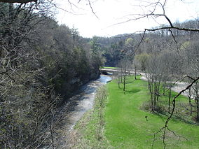 Apple River IL Apple River Canyon St Park1.JPG