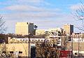 Appleton Skyline, December 2012.JPG