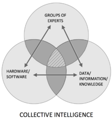 Collective intelligence - Wikipedia
