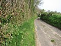 Approaching Whitwell Street - geograph.org.uk - 1253897.jpg