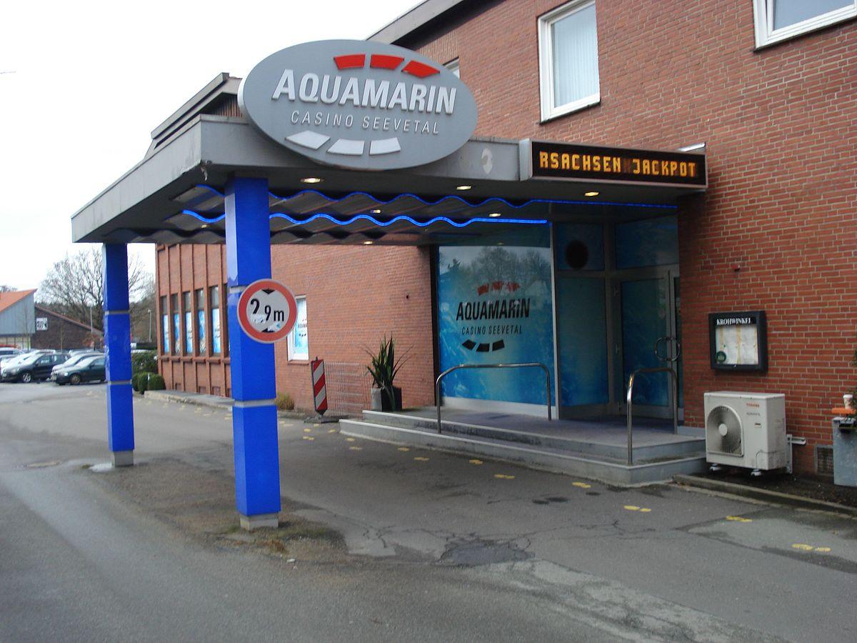Spielbank Hittfeld