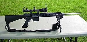 ArmaLite - Armalite AR-10B