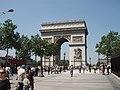 Arc de Triomphe - panoramio - Arwin Meijer.jpg