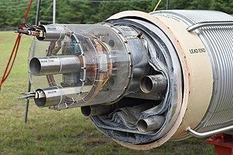 Relativistic Heavy Ion Collider - Image: Arc dipole magnet of Relativistic Heavy Ion Collider (RHIC)