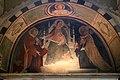 Arca dei robiani, con madonna col bambino e santi dell'ambito di giovannino dei grassi, 1390 ca. 03.jpg