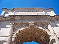 Arch of Constantine, Rome (6681629767).jpg