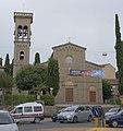 Arezzo.Camucia.Chiesa di Cristo Re.jpg