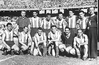 1946 South American Championship