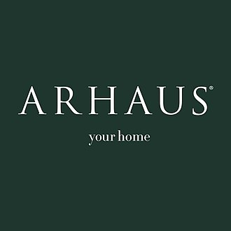 Arhaus - Image: Arhaus logo
