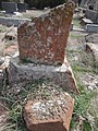 Arinj khachkar, old graveyard (193).jpg