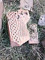 Arinj khachkar, old graveyard (70).jpg