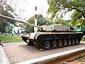 Arjun Main Battle Tank. (48937976957).jpg