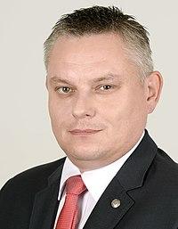 Arkadiusz Grabowski Kancelaria Senatu 2015.jpg