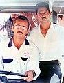 Armando Timóteo e Jose Ermiro em 1993.jpg