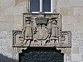 Armas de la I Marquesa de Cartago (Ciudad Rodrigo).jpg