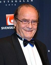 Arne Ljungqvist in January 2014.jpg