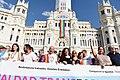 Arranca la manifestación LGTBI - 'Conquistando Igualdad, TRANSformando la sociedad' 07.jpg