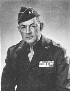 A. Arnim White US Army general