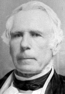 Asahel Peck American judge
