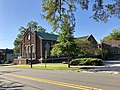 Asbury United Methodist Church, Trinity Heights, Durham, NC (49129311993).jpg