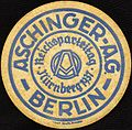 Aschinger Bierdeckel Reichsparteitag 1937.jpg