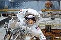 Astronaut James H. Newman EVA (27990752776).jpg
