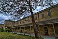 Asylum Buildings c.1836 (8136325610).jpg