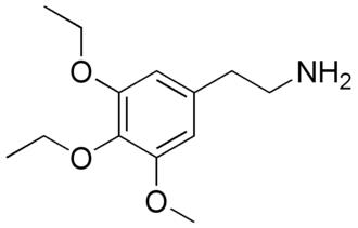 Asymbescaline - Image: Asymbescaline
