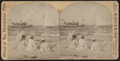 Atlantic City, Boats at the Inlet, from Robert N. Dennis collection of stereoscopic views.png