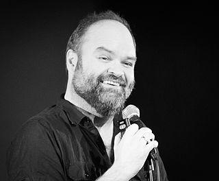 Atle Antonsen Norwegian comedian and actor