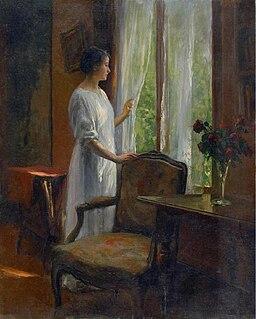 Attente à la fenêtre