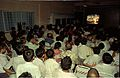 Audiovisual Show - Dinosaurs Alive Exhibition - Science City - Calcutta 1995-June-July 554.JPG