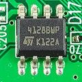 Auerswald COMfortel DECT 660C - base station - STMicroelectronics 4128BWP-93167.jpg