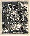 Auguste Louis Lepère - Death and Passions Descend upon the World - Google Art Project.jpg