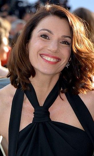 Aure Atika - Aure Atika at the 2017 Cannes Film Festival