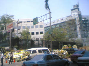 United Nations Security Council Resolution 1566 - Aftermath of the 2004 Australian embassy bombing in Jakarta (2004)