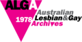 Australian Lesbian and Gay Archives Logo (2019).png