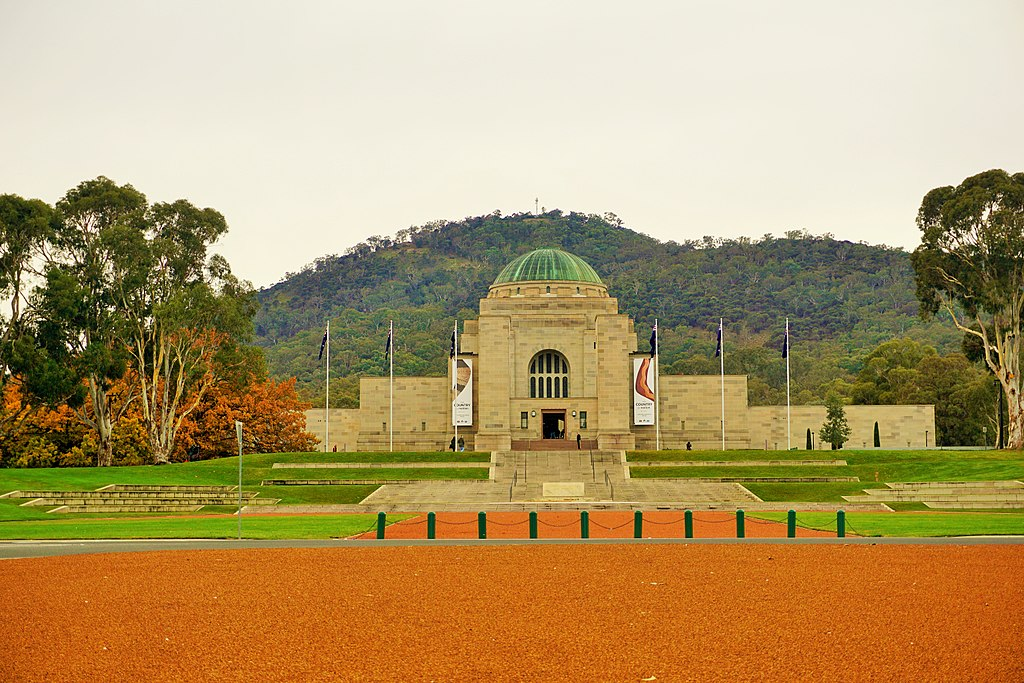 Australian War Memorial -Virtual Tour